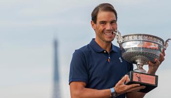 Roland Garros 2021 : qui peut rivaliser cette saison avec le roi de la terre battue ?
