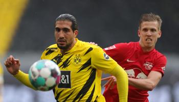 Dortmund – Leipzig : finale de la DFB Pokal