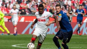 Kiel - Cologne : barrage retour de la Bundesliga