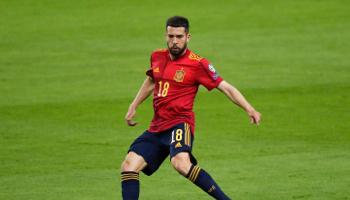 Groupe E : l'Espagne a la voie dégagée