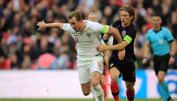 Groupe D : l'Angleterre favorite à domicile