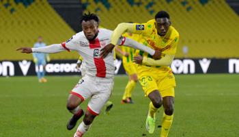 Dijon – Nantes : quatre à la suite pour les Canaris ?