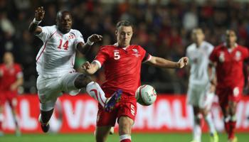 Pays de Galles - Suisse : deux équipes du top 20 à la FIFA