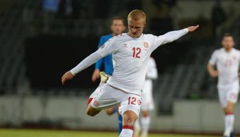 Danemark - Finlande : le premier match en phase finale pour les Fins