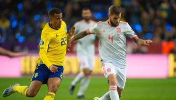 Espagne – Suède : la Roja sur son terrain