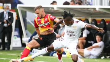 Bordeaux – Lens : le Racing vient se relancer