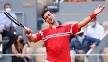 Roland Garros Messieurs : Djokovic doit confirmer sa victoire après Nadal