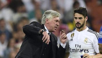 Vainqueur de la Liga : Ancelotti veut renouer avec le succès à Madrid