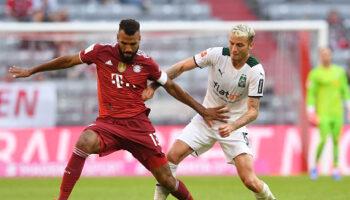 M'Gladbach - Bayern : classique de la Bundesliga