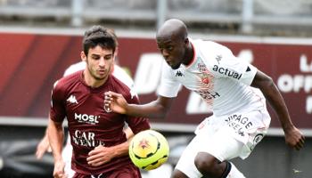 Lorient – Metz : les Merlus sont dans le top 6 à domicile