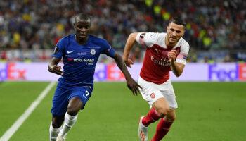 Chelsea - Arsenal : Les Gunners ont une autre chance