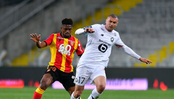Lens - Lille : derby du Nord