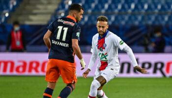 Paris  - Montpellier : les 2 équipes qui marquent le plus
