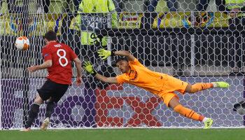 Man United - Villarreal : la finale de la dernière Ligue Europa