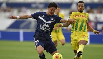 Bordeaux - Nantes : derby de l'Atlantique