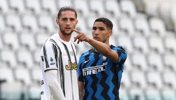 Inter - Juventus : l'avantage à domicile est-il à nouveau crucial ?