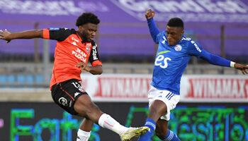 Strasbourg - Lorient : 21 matchs sans victoire en déplacement