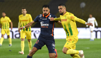 Montpellier - Nantes : 5 matchs sans défaite à la Mosson