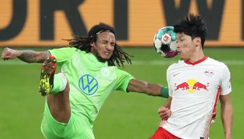 Leipzig - Wolfsburg : le second reçoit le troisième