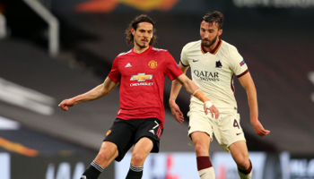 Man Utd – AS Rome : les Red Devils ont 4 buts d'avance