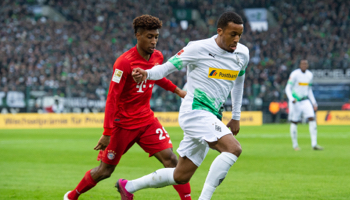 Bayern - M'Gladbach : à une victoire du titre
