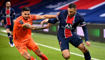 Montpellier - Paris : demi-finale de Coupe de France