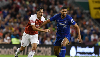 Chelsea - Arsenal : les Blues veulent rester dans le top 4