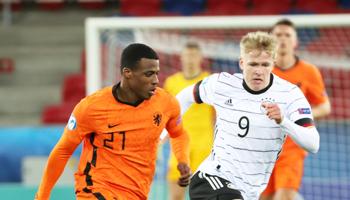 Allemagne – Portugal Espoirs : finale de l'Euro U21