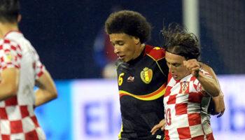 belgique croatie championnat europe