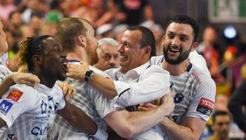 demi finale ligue des champions handball