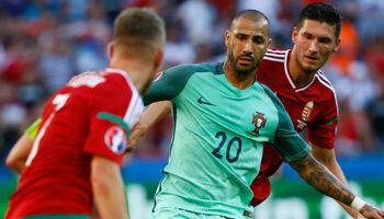 hongrie portugal championnat europe espoirs