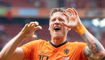 Pays-Bas – Autriche : les Oranje doivent continuer de jouer