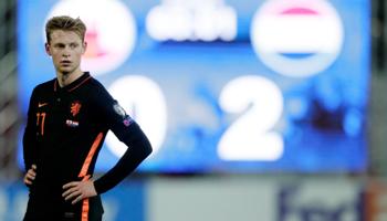 Pays-Bas – Ukraine : première place du groupe C en jeu