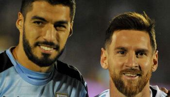 Argentine – Uruguay : les deux pays qui ont le plus gagné la Copa America