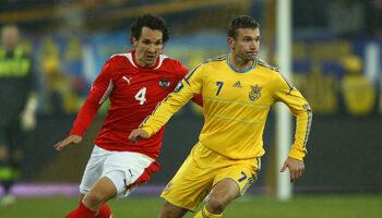 Ukraine – Autriche : finale du groupe