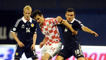 Ecosse – Croatie : direction vacances pour le perdant