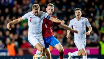 Angleterre – Rép. Tchèque : qui prendra le risque d'aller chercher la première place ?