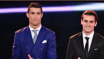 France – Portugal : les champions du monde contre les champions d'Europe