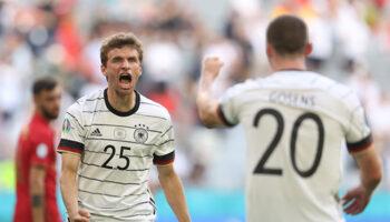 Allemagne – Hongrie : la Mannschaft a des ailes