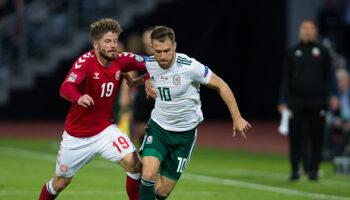 Danemark – Pays de Galles : les Danois ne craignent personne