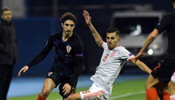 Espagne – Croatie : le prochain adversaire des Bleus