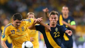 Suède – Ukraine : qui sera le dernier qualifié ?