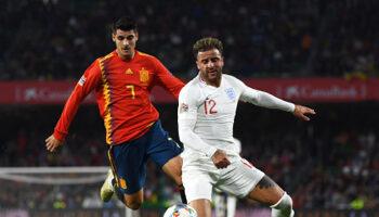 Euro 2020 : les Anglais sur la voie royale