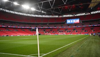 Stade de Wembley, paris sportifs