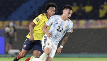 Colombie - Argentine : l'Albiceleste est invaincue depuis 18 matchs