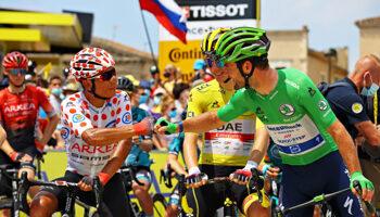 Meilleur Grimpeur du Tour 2021 : il reste deux étapes de haute montagne