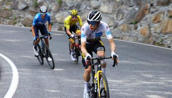 Tour de France 2021 : Pogacar trop fort pour la concurrence