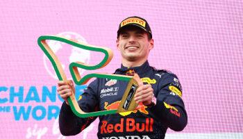 F1 GP d'Autriche : Hamilton face à la dure réalité