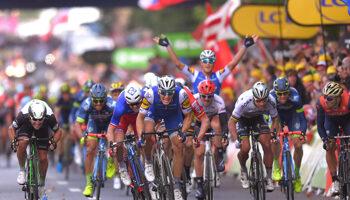 Meilleur Sprinteur Tour 2021 : Cavendish a rendez-vous avec l'histoire