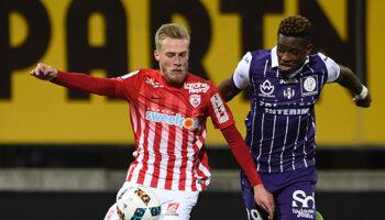 Conseil foot du jour : deuxième journée de Ligue 2
